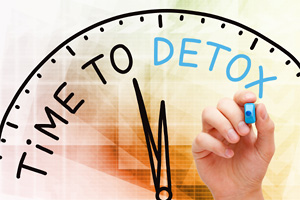 Life After Lockdown – Time For A Detox!