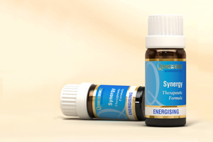 Quinessence Essential Oil Synergies