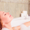 Fight lockdown living with soothing aromatherapy baths