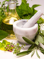 Learn more about how you can use herbal remedies to improve your health and wellbeing