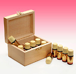 Essential Oil Kit with FREE Storage Box